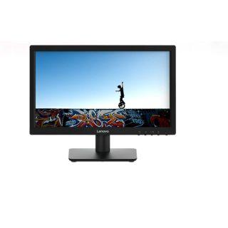 "Monitor Lenovo D19-10 | 18.5"" HD | 50Hz | 5ms"