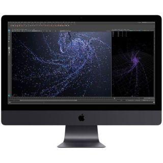 PC DESKTOP APPLE iMAC PRO - MQ2Y2ID/A | BLACK