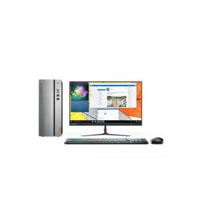 Lenovo Desktop IC510-15ICB - F0ID |  i7-9700 | GT730 2GB | DOS