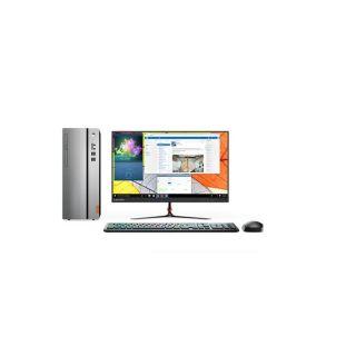 Lenovo Desktop IC 510-15ICK - 60ID | i5-9400F | GT730 2GB | DOS