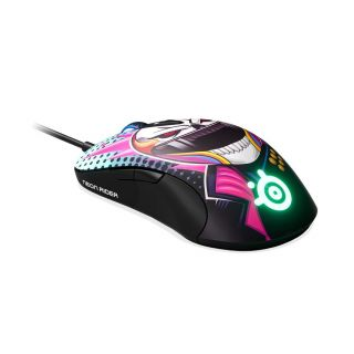 SteelSeries Sensei Ten Neon Rider | MOUSE