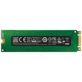 SSD Samsung M.2 860 EVO 500GB | MZ-N6E500BW