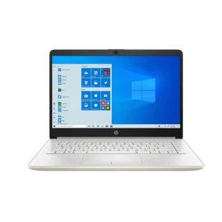 HP 14S - dq2053TU | i5-1135G7 | SSD 512GB | GOLD