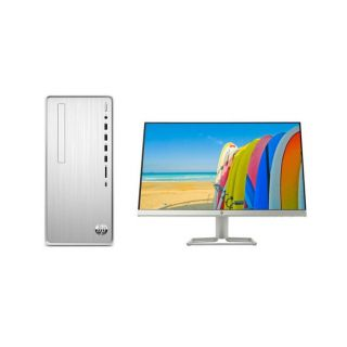 "PC DESKTOP HP Pavilion TP01-0101d | i7-9700F | WIN 10 | 23""/24"""