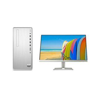 "PC DESKTOP HP Pavilion TP01-0101d | i7-9700F | WIN 10 PRO | 23""/24"""
