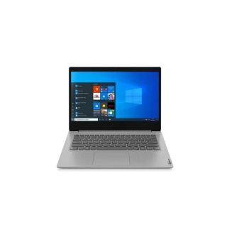 Lenovo ideapad Slim 3i 14IIL05 - CVID   6405U   SSD 256GB   GREY
