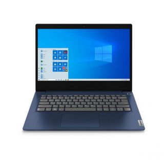 Lenovo ideapad Slim 3i 14IIL05 - RAID | i3-1005G1 | SSD 256GB | BLUE