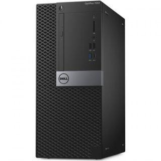 PC DESKTOP DELL OptiPlex 7060MT | I7-8700