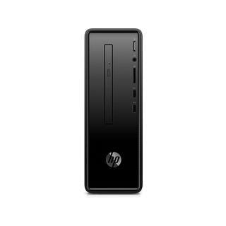 "PC Desktop HP Slimline 290 - P0038L | 18.5"" | Pentium G5300 | WIN 10 PRO"