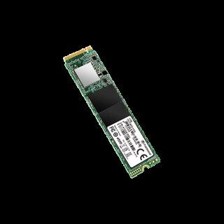 Transcend 128GB M.2 NVMe SSD | MTE110s