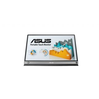 """ASUS ZenScreen Touch MB16AMT USB portable monitor 