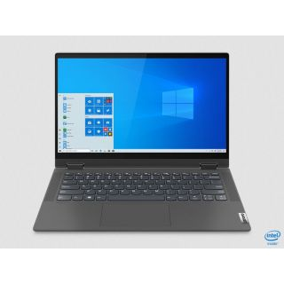 LENOVO IdeaPad Flex 5 14ITL05 - CAID | i7-1165G7 | MX450 | GRAPHITE GREY