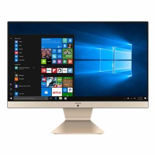 PC DESKTOP ASUS AIO V222UBK - BA541D | i5 - 8250U | MX110 2GB | DOS