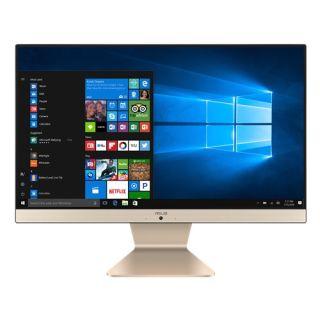 PC DESKTOP ASUS AIO V222UAK - BA542T   i5-8250U   256GB SSD   BLACK