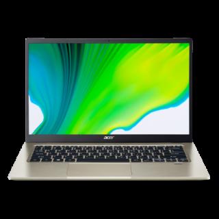 """Acer Swift 1 Fresh SF114-34 P2VU   14"""" FHD   Pentium Silver N6000   4GB   SSD 512GB"""