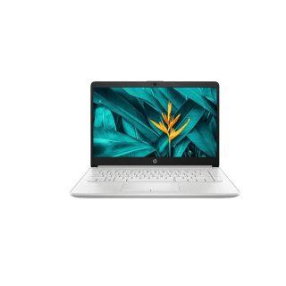 HP 14S - dq2518TU | Celeron-6305U | SSD 512GB | SILVER