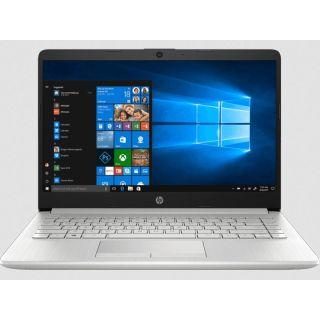 HP 14S - dq2052TU | i5-1135G7 | SSD 512GB | SILVER
