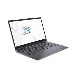 Lenovo Yoga 7 14ACN6 - 0UID   R7-5800U   SSD 512GB   IRIS Xe   SLATE GREY