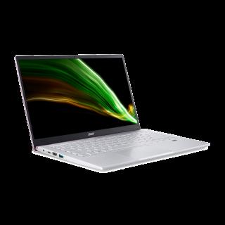 Acer Swift X SFX14-41G R8LN | R5-5600U | RTX3050 | SSD 512GB | Safari Gold