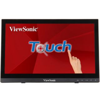 View Sonic TD1630-3 | Touch Screen Monitor