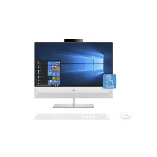 PC DESKTOP HP 27 AiO - xa0187d   i7-9700T   2TB + 256GB SSD