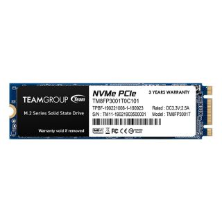 Team Elite MP32 128GB M.2 NVMe SSD