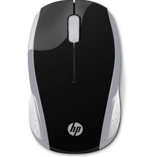 HP Z5000 Silver Bluetooth Mouse