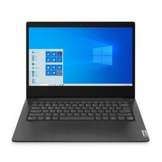 Lenovo ideapad Slim 3i 14IGL05 - 49ID | N4020 | SSD 256GB | BLACK