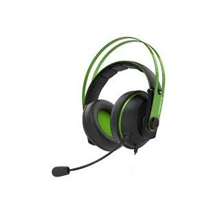 Headset Gaming ASUS Cerberus V2    GREEN