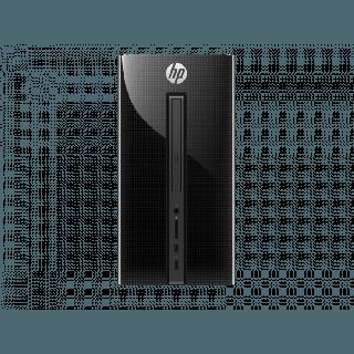 "PC DEKSTOP HP 570 - P038L | 18.5"" | PENTIUM G4560 | WIN 10"