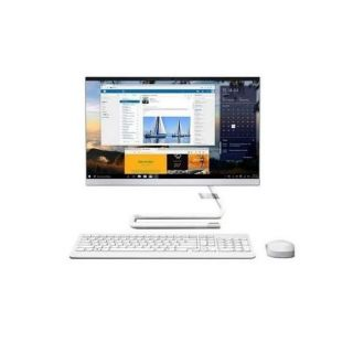 "Lenovo Desktop AIO 3 - 5JID | 23.8"" FHD | i7-10700T | 8GB | 1TB | WHITE"