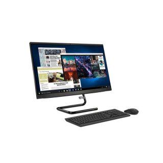 "Lenovo Desktop AIO 3 - 5KID | 23.8"" FHD | i7-10700T | 8GB | 1TB | BLACK"