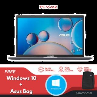 "ASUS A516JPO - VIPS351+ | 15"" | i3-1005G1 | 512GB SSD | MX330 | SLATE GREY"