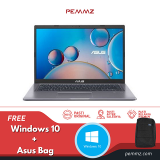 "ASUS A416JAO - FHD352 | 14"" | i3-1005G1 | 512GB+HOUSING | SLATE GREY"