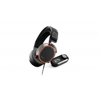 Steelseries Arctis PRO WITH GameDAC | | BLACK | Headset