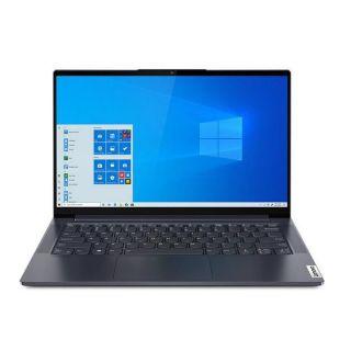 LENOVO Yoga Slim 7 14ARE05 - BHID | R5-4500U | SSD 512GB | GREY