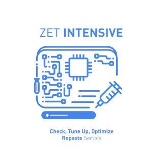 Zet Intensive
