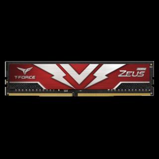 Team T-Force ZEUS 16GB DDR4 PC25600 3200Mhz | TTZD416G3200HC2001