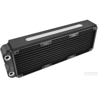 THERMALTAKE Pacific RL360 Plus RGB Radiator | CL-W182-AL00SW-A