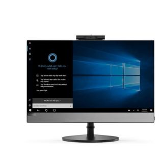 PC DESKTOP LENOVO AIO V530- 67IF   i5-9400T   GREY